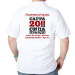 Sagra Golf Shirt