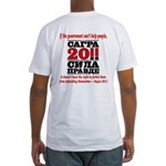 Sagra Fitted T-Shirt