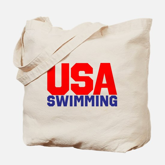 Team USA Tote Bag