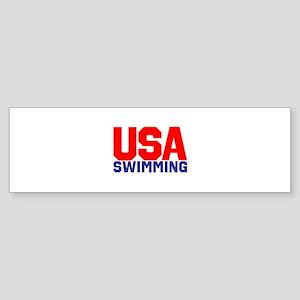 Team USA Sticker (Bumper)