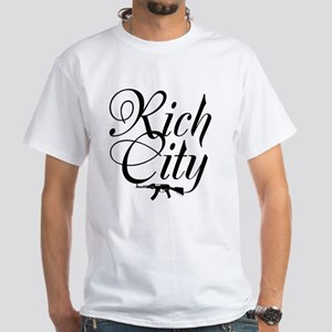 Rich City Shirt T-Shirt