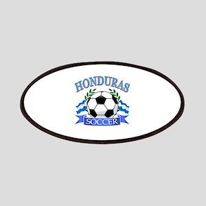 Honduras Soccer designs Patches