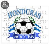 Honduras Puzzles