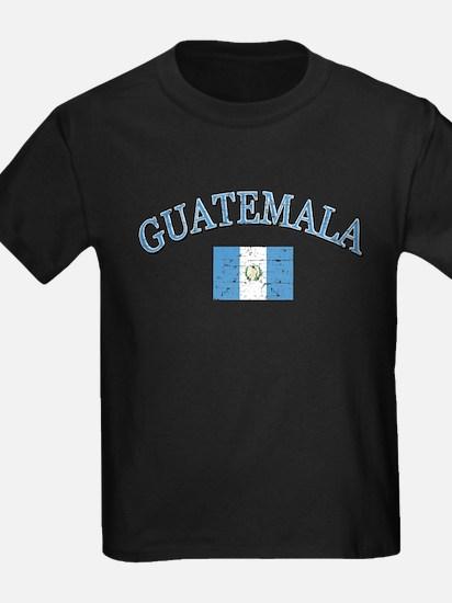 Guatemala Soccer designs T