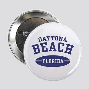 Daytona Beach Florida Button