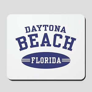 Daytona Beach Florida Mousepad