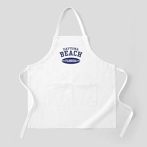 Daytona Beach Florida BBQ Apron