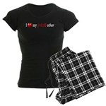 Significant Other Women's Dark Pajamas