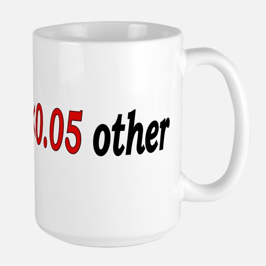 Significant Other Large Mug