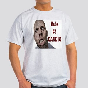 Zombie Cardio Light T-Shirt