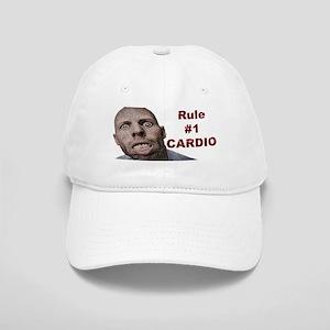 Zombie Cardio Cap
