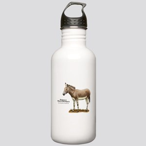 Somali Wild Donkey Stainless Water Bottle 1.0L