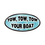 Tow Your Boat Patches