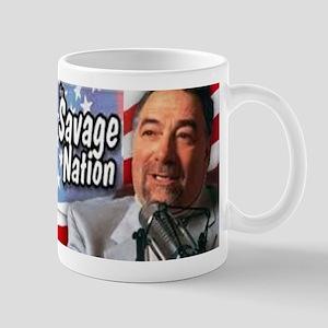 Savage Mug