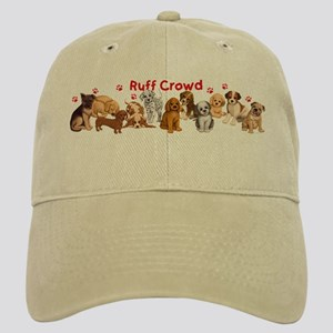 Ruff Crowd Cap