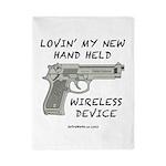 Wireless Device Twin Duvet