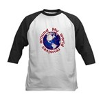 Football Soccer Kids Baseball Jersey