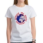 Football Soccer Women's T-Shirt