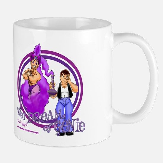 I Wet Dream of Genie Mug