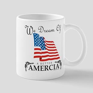 Amercia Mug