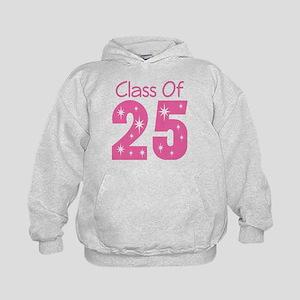 Class of 2025 Gift Kids Hoodie