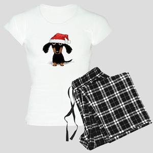 5ea067c06 Weiner Dog Pajamas - CafePress
