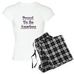Proud to be American Women's Light Pajamas
