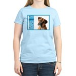 Boxer Women's Light T-Shirt