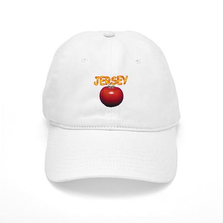 Jersey Tomatoe Cap