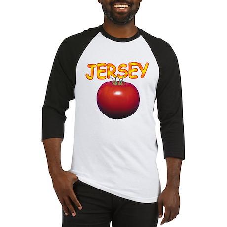 Jersey Tomatoe Baseball Jersey