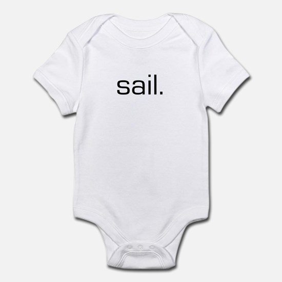 Sail Infant Creeper