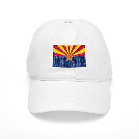 6c81f447b shop arizona flag hat d6489 836a5