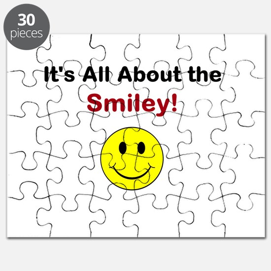 Its all about the Smiley! Puzzle