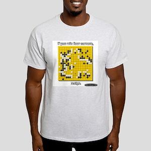 Win 4 / Lose 4 Light Color T-Shirt