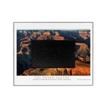 Grand Canyon Picture Frame