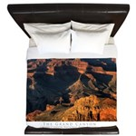 Grand Canyon King Duvet