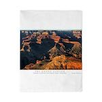 Grand Canyon Twin Duvet