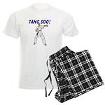 Tang Soo Men's Light Pajamas
