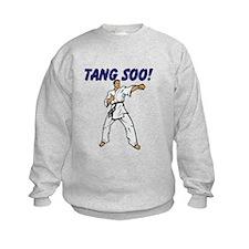 Tang Soo Kids Sweatshirt