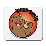 KumaSushi Mousepad