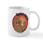 KumaSushi Mug