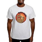 KumaSushi Light T-Shirt