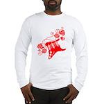 RedRosa Long Sleeve T-Shirt