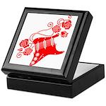 RedRosa Keepsake Box