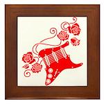 RedRosa Framed Tile