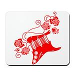 RedRosa Mousepad