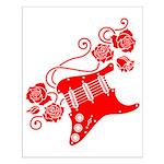 RedRosa Small Poster