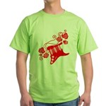 RedRosa Green T-Shirt