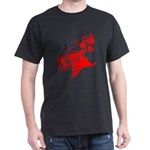 RedRosa Dark T-Shirt
