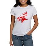 RedRosa Women's T-Shirt